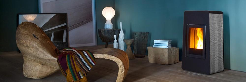 lam po les granul s de bois convection naturelle. Black Bedroom Furniture Sets. Home Design Ideas