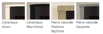 coloris Tacora compact
