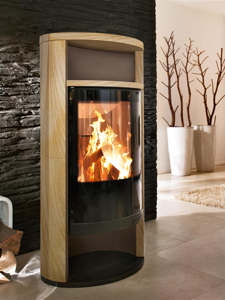 po le b ches de bois accumulation sino l. Black Bedroom Furniture Sets. Home Design Ideas