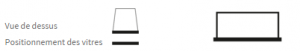 vitres spartherm varia 1v-100h