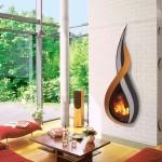 cheminée arkianne yan li Poêle à bois & Co à Argenteuil