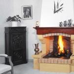 cheminee à bois brémont polyflam Argenteuil, 95, 92, 78