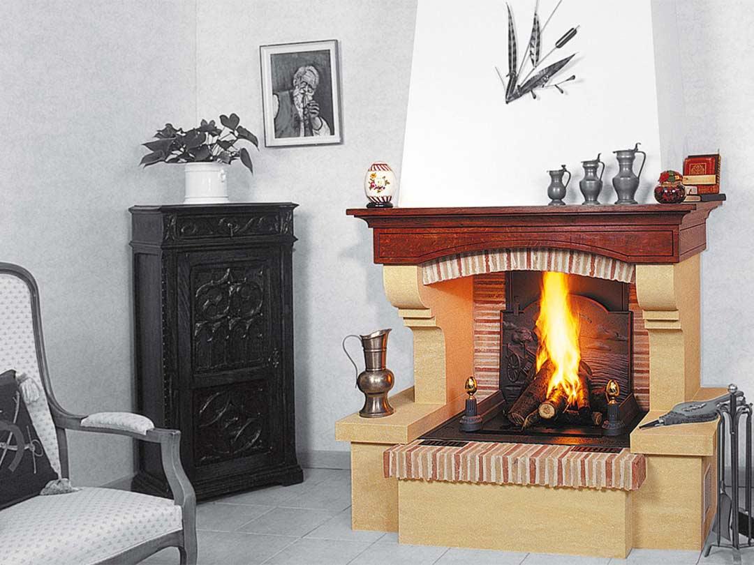 chemin e polyflam br mont pierre de dordogne. Black Bedroom Furniture Sets. Home Design Ideas