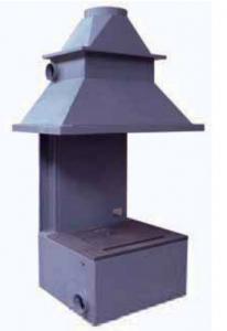 cheminee-sta-405-mb-110-polyflam