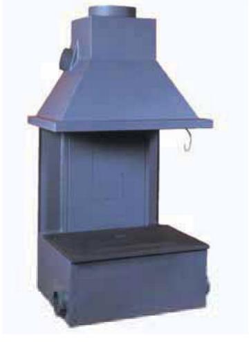 cheminee-sta-405-mb-840-polyflam
