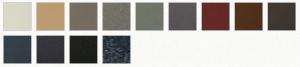 coloris polyflam polystal