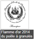 flamme d'or polyflam