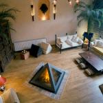cheminée arkiane kephren Poêle à bois & Co à Argenteuil