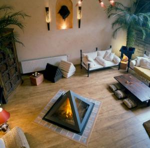 cheminée contemporaine arkiane kephren