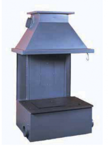 polyflam Monobloc 840 – 30 x 40