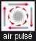 air pulse