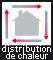 distribution chaleur