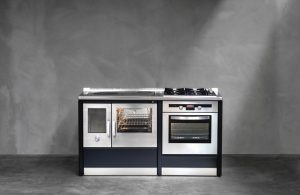 Cuisiniére CORRADI - NEOS 155 LGE